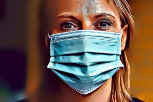 problemas en la piel por el uso de mascarilla